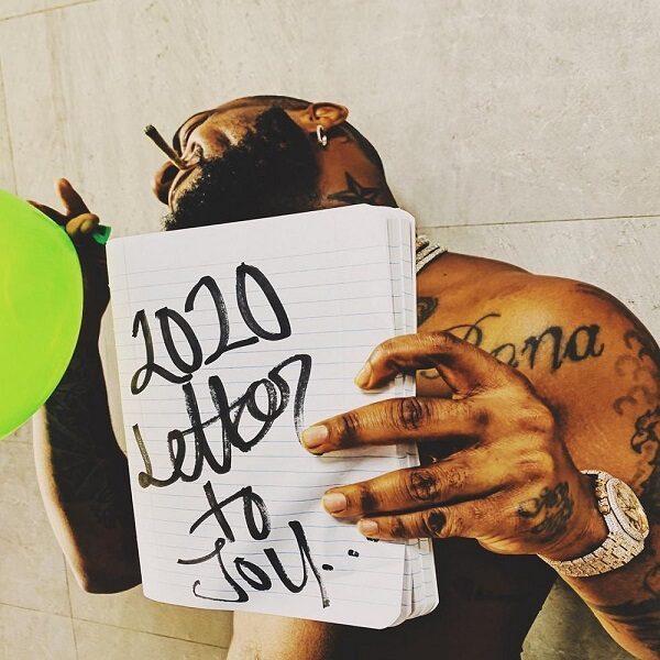 Davido 2020 Letter To You Lyrics