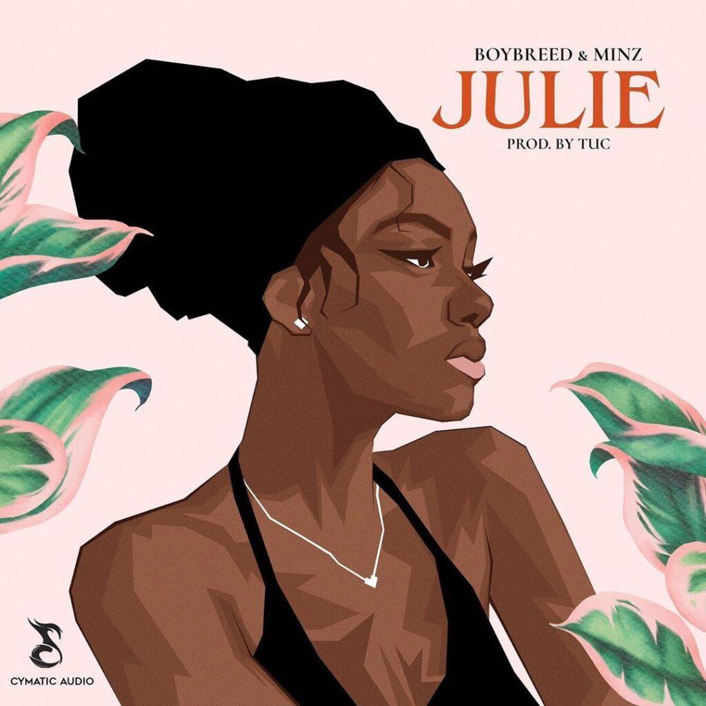 Boybreed Julie Lyrics