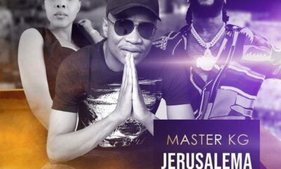 Master Kg Jerusalema Remix Lyrics