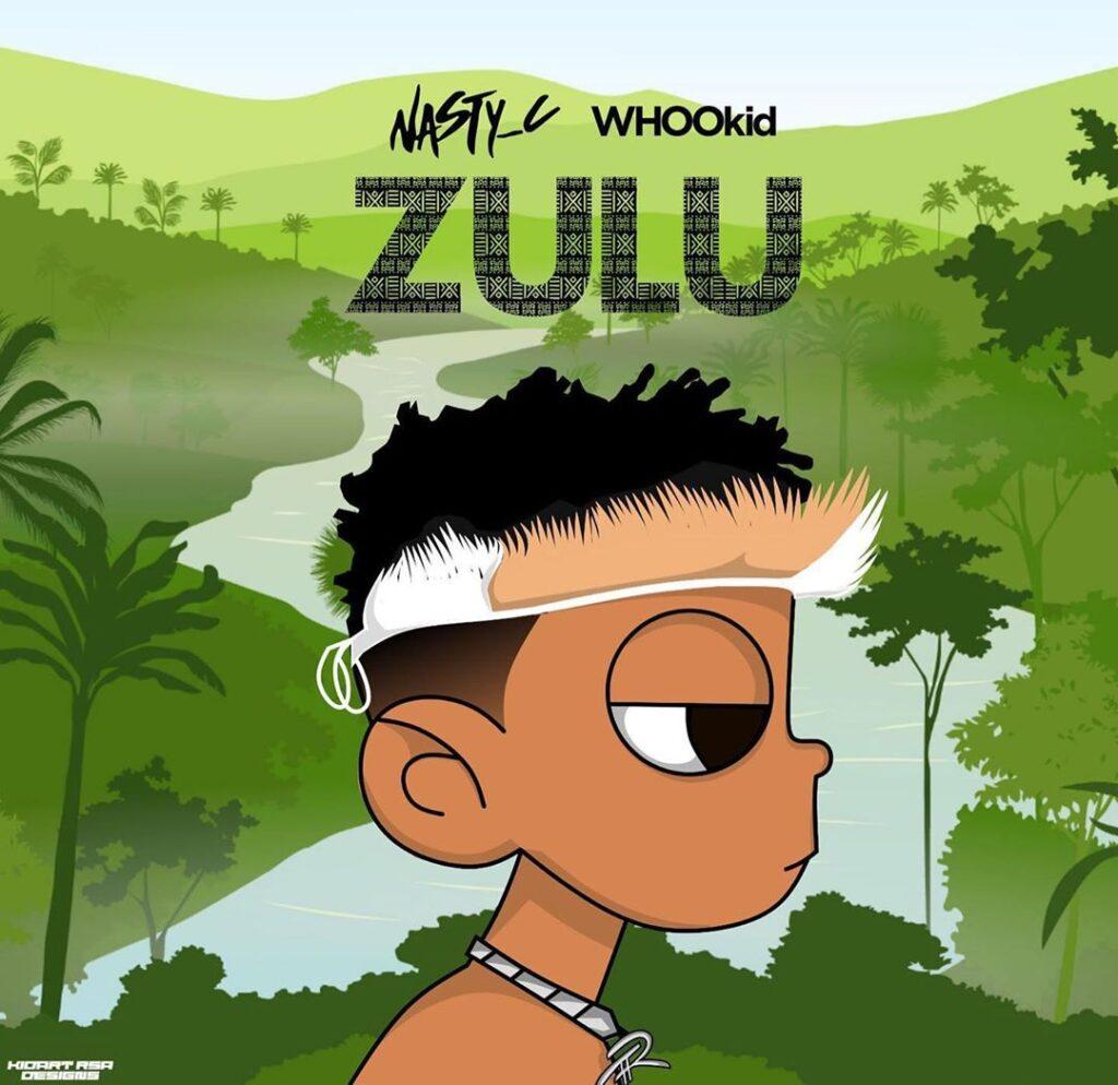 Nasty C Zulu Album