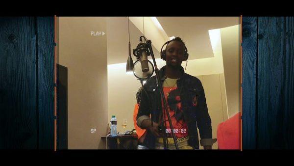 Otile Brown Dusuma Lyrics
