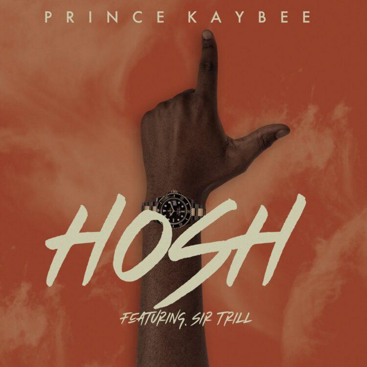 Prince Kaybee Hosh Lyrics