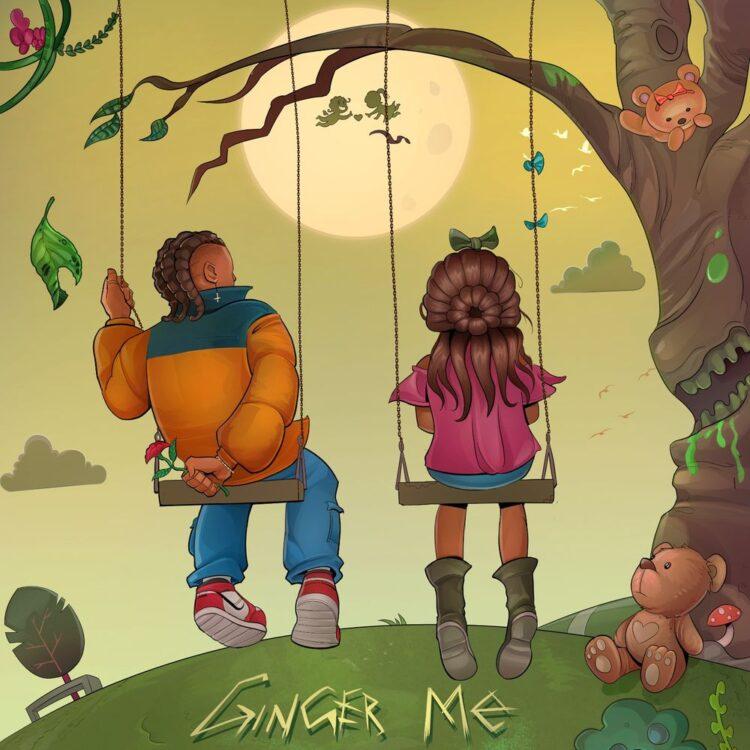 Rema Ginger Me Lyrics