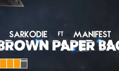 Sarkodie Brown Paper Bag Lyrics