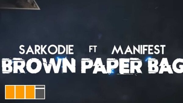 Sarkodie Brown Paper Bag Lyrics