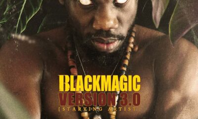Blackmagic Soon Lyrics