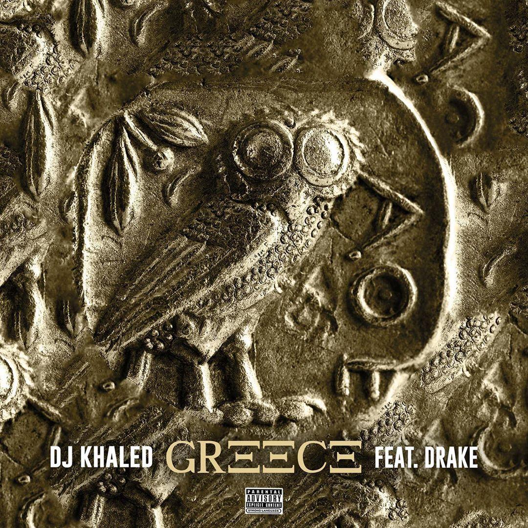 DJ Khaled Greece
