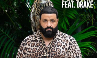 DJ Khaled Popstar Lyrics