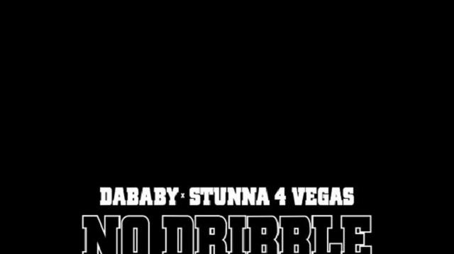 DaBaby No Dribble Lyrics
