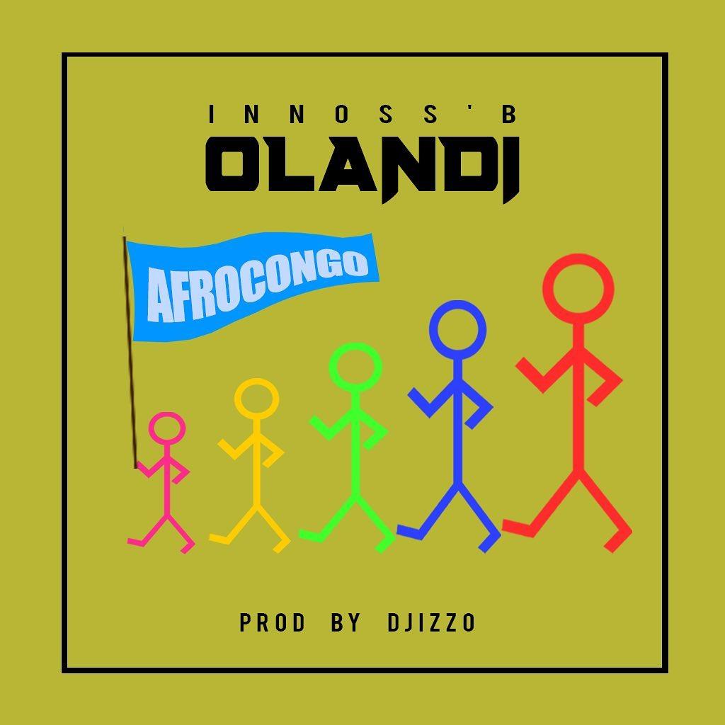 Innoss'B Olandi Lyrics