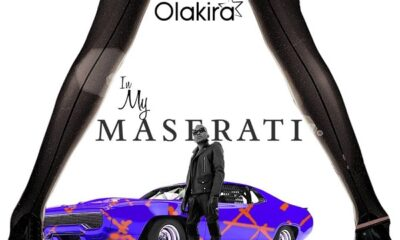 Olakira In My Maserati Lyrics