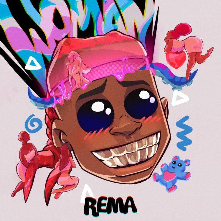 Rema Woman Lyrics