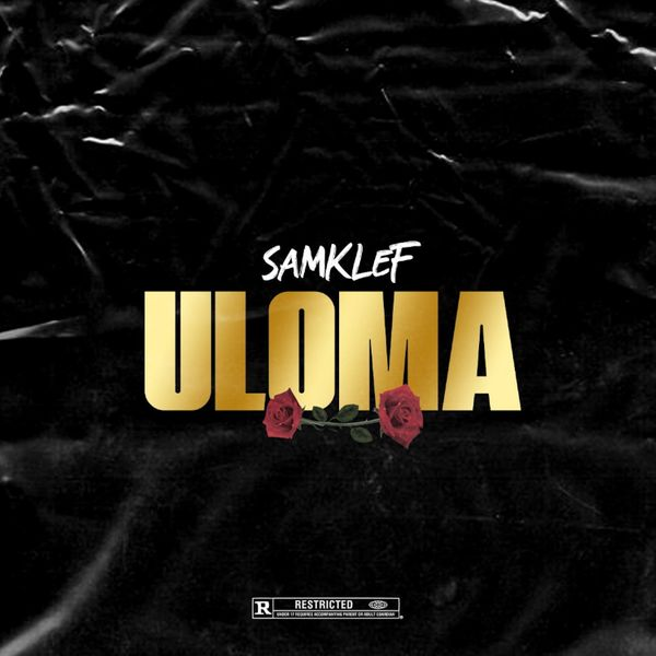 Samklef Uloma Lyrics