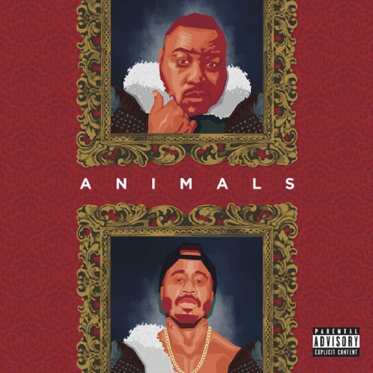 Stogie T Animals Lyrics