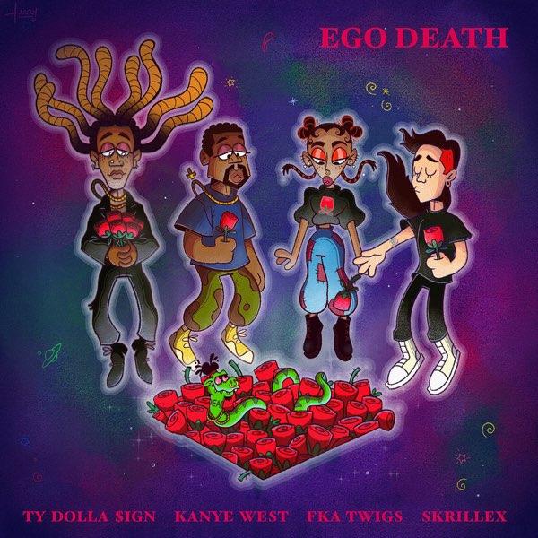 Ty Dolla $ign Ego Death Lyrics