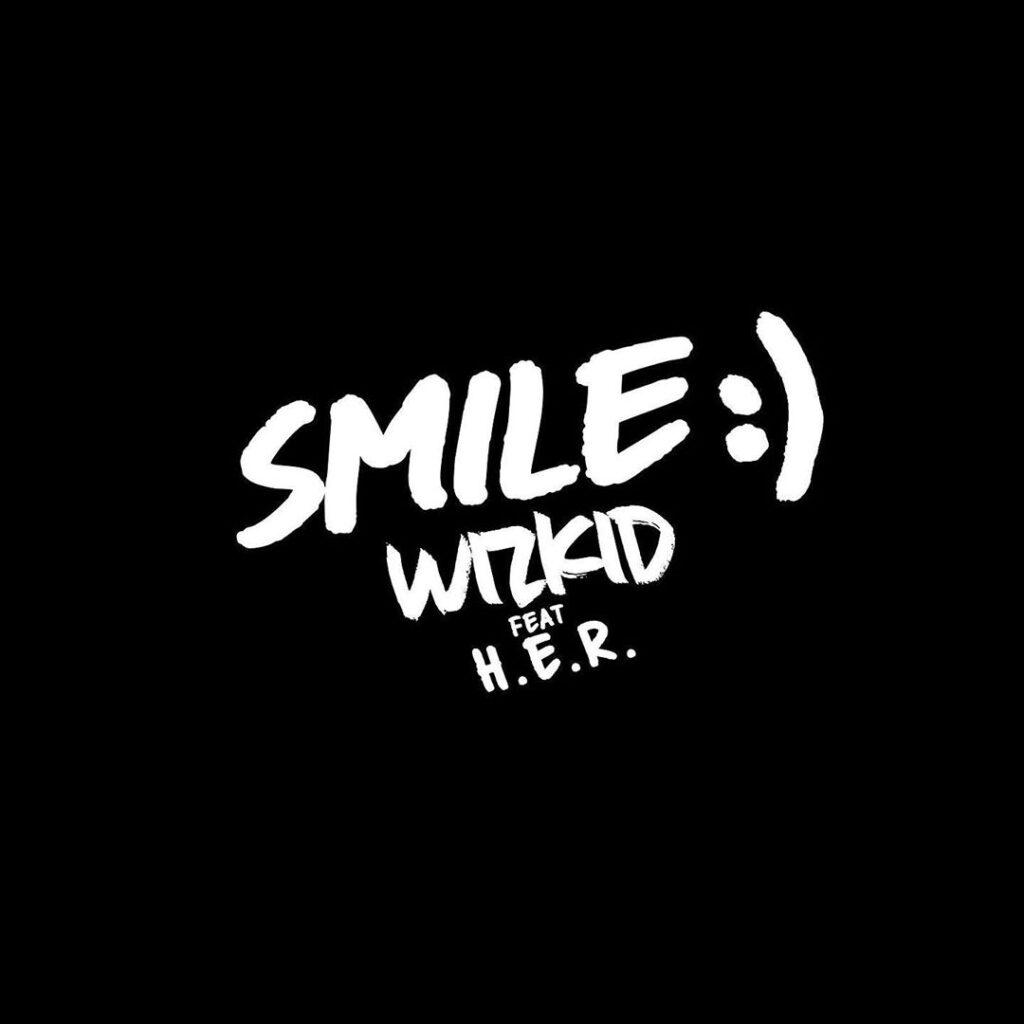 Wizkid Smile Lyrics