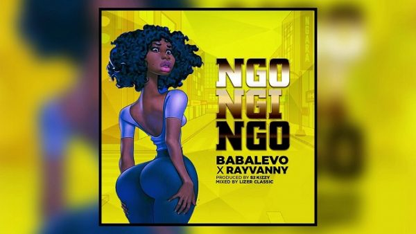 Baba Levo Ngongingo Lyrics