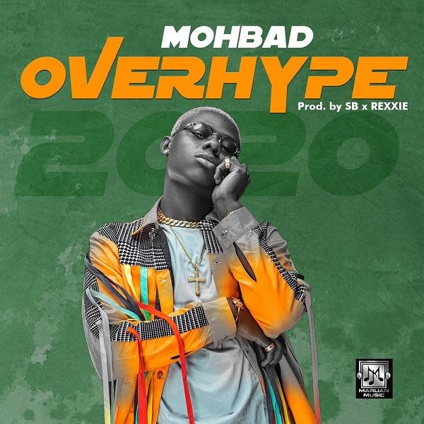 Mohbad Overhype Lyrics