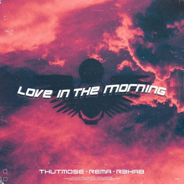 Thutmose Love In The Morning