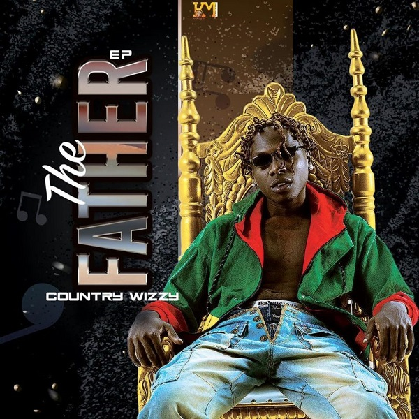 Country Wizzy The Father EP