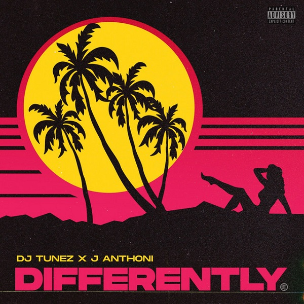 Dj Tunez Differently