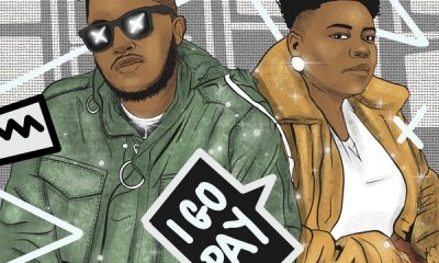 Emiboy ft. Teni I Go Pay Lyrics