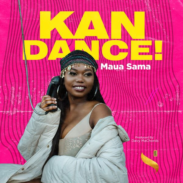 Maua Sama Kan Dance Lyrics