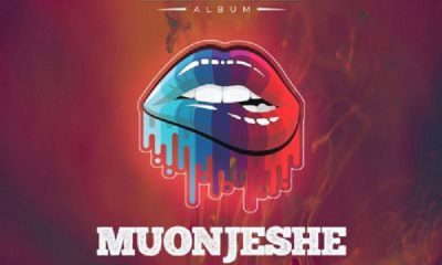 RJ The DJ Muonjeshe Lyrics