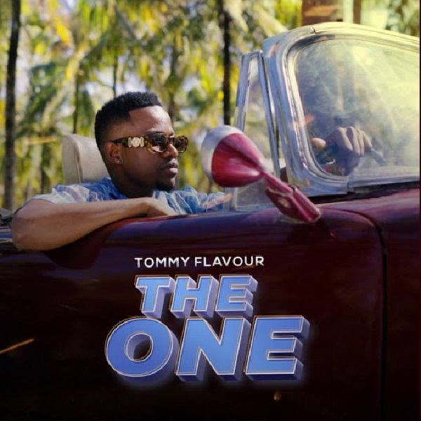 Tommy Flavour The One Lyrics