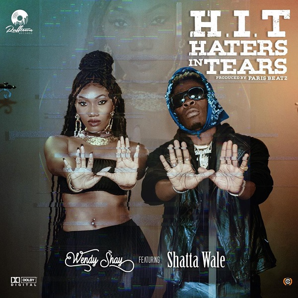 Wendy Shay Haters In Tears (H.I.T) Lyrics