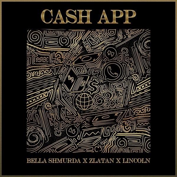 Bella Shmurda Cash App Lyrics