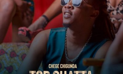 Chege Top Shatta Lyrics