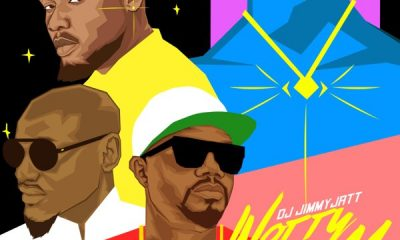 DJ Jimmy Jatt Worry Me Lyrics