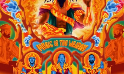 Major Lazer Sun Comes Up Lyrics