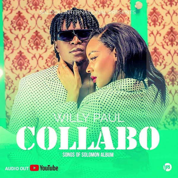 Willy Paul Collabo