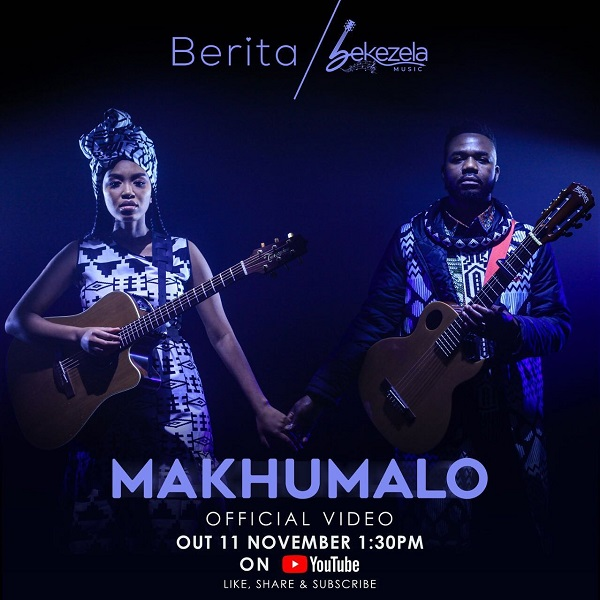 Berita Ft Bekezela Makhumalo Lyrics