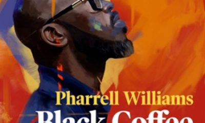 Black Coffee 10 Missed Calls Lyrics