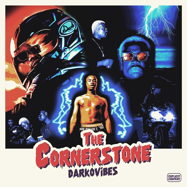 Darkovibes The Cornerstone EP