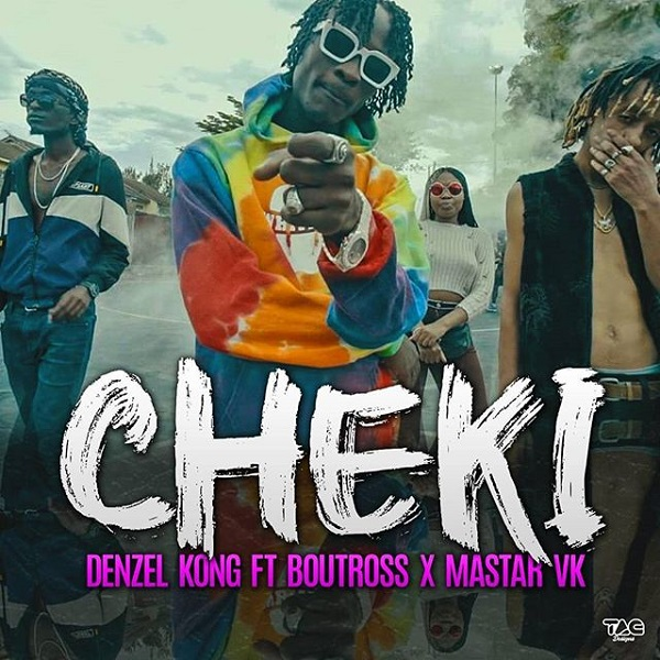 Denzel Kong Checki Lyrics