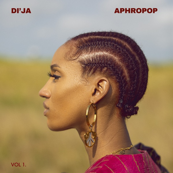 DiJa Aphropop Vol. 1 EP Lyrics