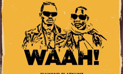 Diamond Platnumz Waah Lyrics