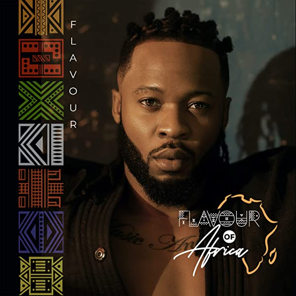 Flavour Flavour of Africa Album Lyrics