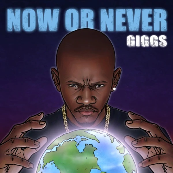 Giggs Now Or Never Mixtape