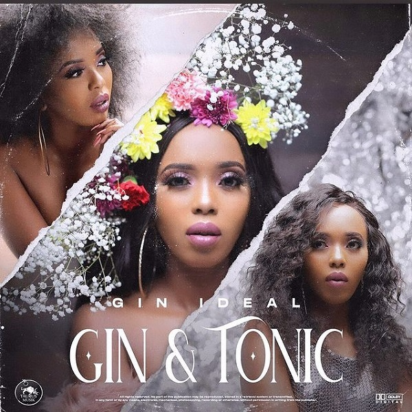 Gin Ideal Gin and Tonic Album Lyrics