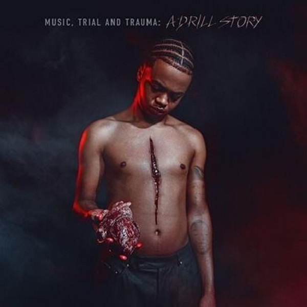 Loski Music Trial Trauma A Drill Story Album