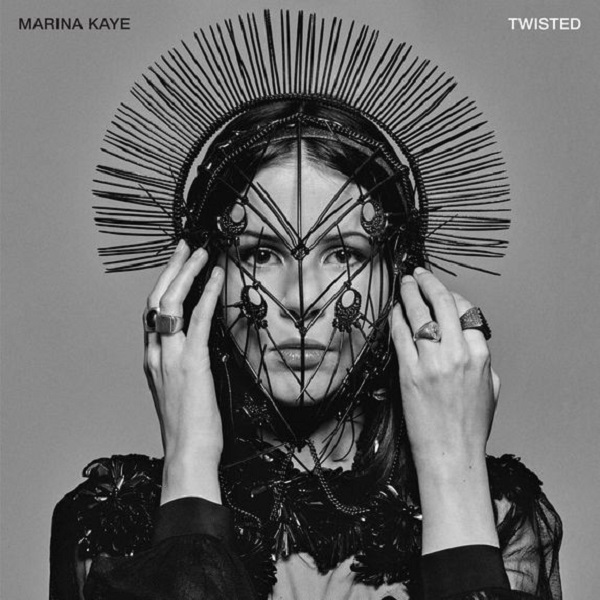 Marina Kaye Twisted Album