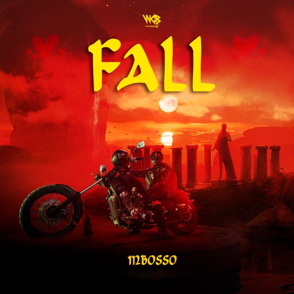 Mbosso Fall Lyrics