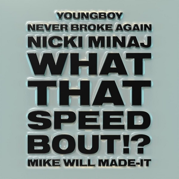 Mike WiLL Made-It What That Speed Bout Lyrics