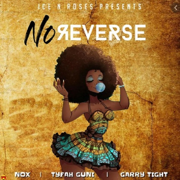 Nox No Reverse Lyrics