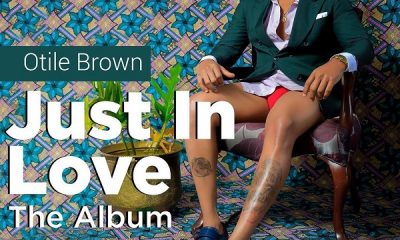 Otile Brown Regina Lyrics